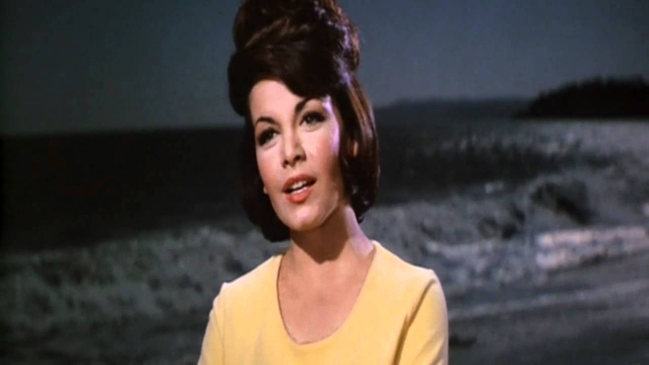 "Annette Funicello-""This Time It's Love"" 1964 - YouTube Annette Funicello"