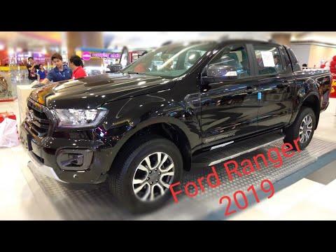 Ford Ranger 2019 in Philippines || Walkaround
