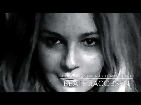 The whole is greater than its parts - Order cd: bjproductions@beatejacobsen.no