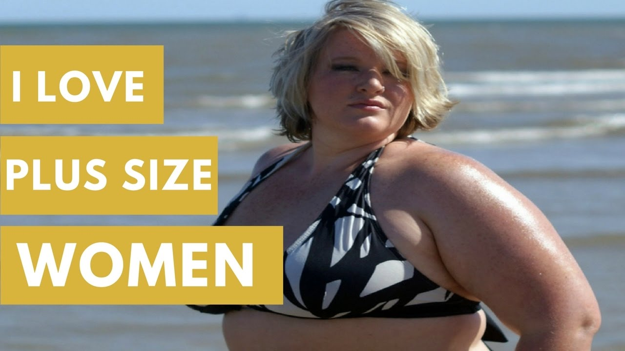 Men Who Like Big Women