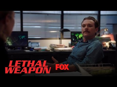 Riggs Talks About The End Of The Flores Cartel | Season 2 Ep. 2 | LETHAL WEAPON