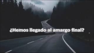 Rag'n'bone Man - Bitter End  En Español - S In Spanish
