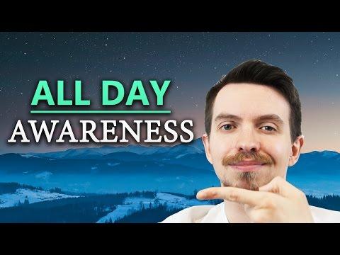 All Day Awareness (ADA)