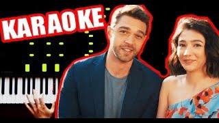 Her Yerde Sen - Keşke Yıkılsan Karşımdan - Canlı Karaoke by VN
