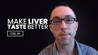 5 ways to make liver taste better