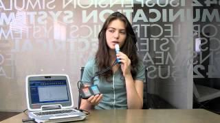 Spirometer - NeuLog logger sensor