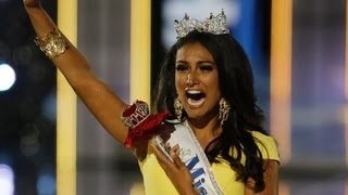 INDIAN-AMERICAN WINS MISS AMERICA PAGEANT 2014...PEOPLE GET UPSET REACTION | Furious Pete Talks