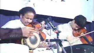 Carnatic Classical: L Subramaniam - Violin