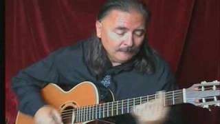 Аfriса (TOTO) - Igor Presnyakov - solo acoustic fingerstyle guitar