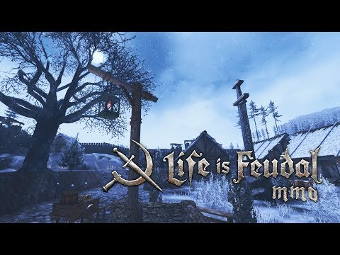 Life is feudal mmo winter ролевая игра x-men