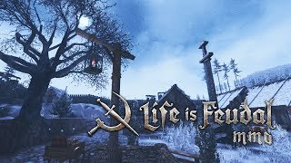 Life is Feudal MMO - Winter Has Come