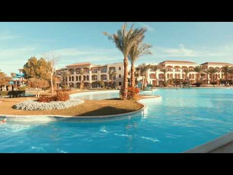 Hotel Jaz Bluemarine Hurghada Egypt