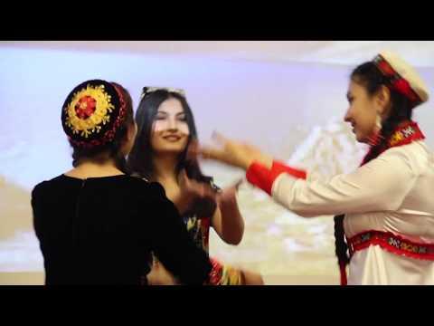 Tajik Cultural Day in Warsaw