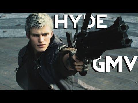 "Devil May Cry 5 - Hyde ""MAD QUALIA"" 【GMV】 thumbnail"