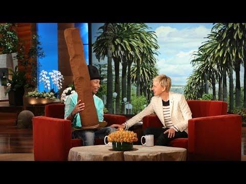 Pharrell Williams' Impressive Career