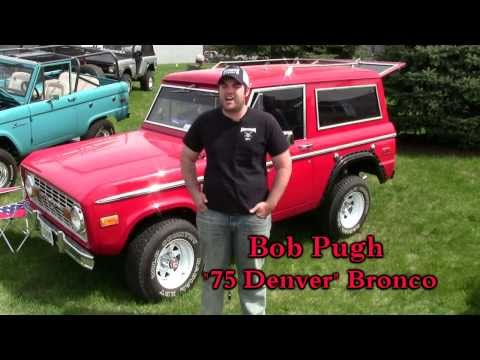 Bronco Graveyard February  2014 New Products