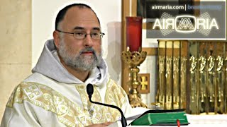 The Church in Crisis Needs Saints - Aug 20 - Homily - Fr Alan