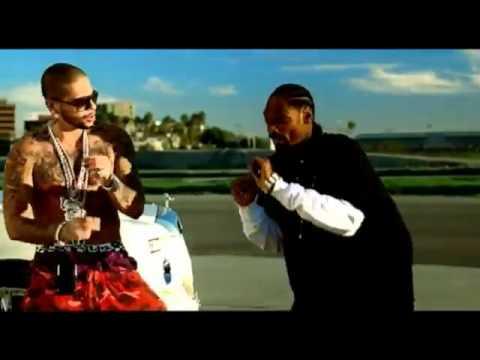 Тимати (Timati) и Snoop Dogg - Groove On. Новый клип HD.flv - Клип смотреть онлайн с ютуб youtube, скачать