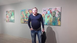 видео Б.У.Кашкин в Москве!