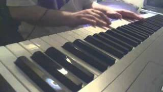 Alfred - Theme from Moonlight Sonata