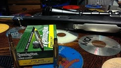 Remington  270 150 gr  Core Lokt SP