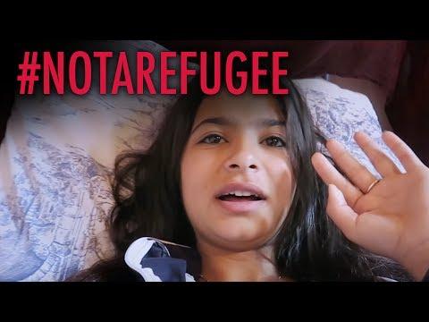 Debunking YouTube's Refugee Propaganda