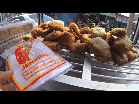 Jakarta Street Food 2610 Tahu Jenglot YDXJ0892