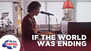 Shawn Mendes - If The World Was Ending (JP Saxe and Julia Michaels Cover) | Capital