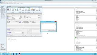 Automate Your Purchase Order Approval Process with Dynamics GP Workflow