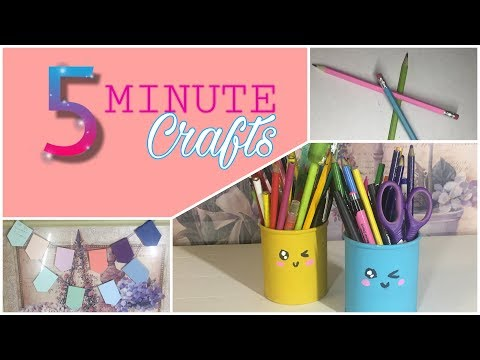 5-minute-easy-crafts:-crafts-to-do-at-home-when-bored