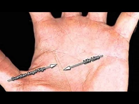 Very Few People Have These Lines on Their Palms and They Are Extremely Lucky