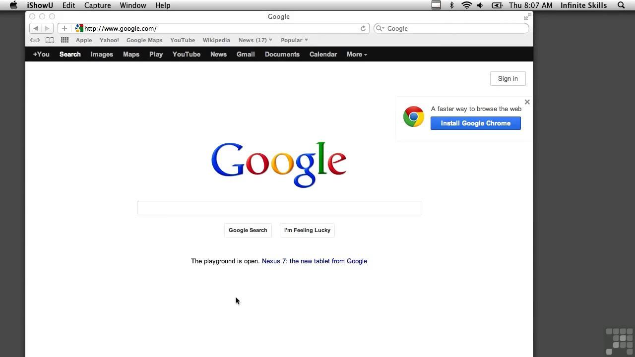 Ethical Hacking Tutorial- 15   Google Hacking