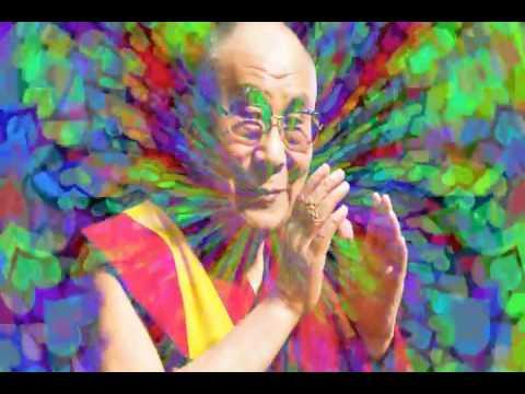 Avalokiteshvara Chenrezig Mantra (Long Mantra) - than chu mat tong thumbnail