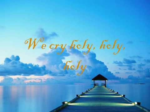 We Fall Down by Chris Tomlin