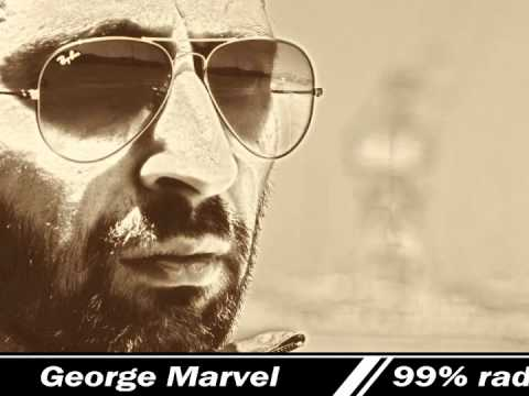 George Marvel - 99% Radio
