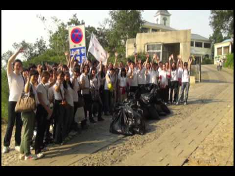 Celanese - Asia - Corporate Social Responsibility 2011