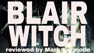 Blair Witch reviewed by Mark Kermode