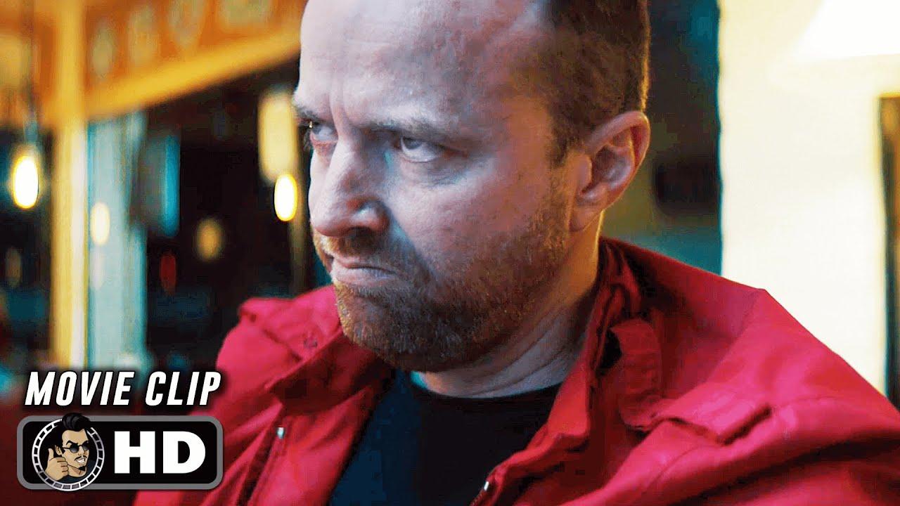 """STALKER Clip - """"The Dinner"""" + Trailer (2021)"""
