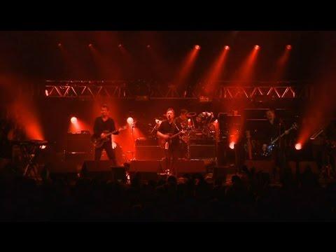 New Order - Live In Glasgow DVD HD (Carling Academy, Glasgow, Scotland, 18.10.06., 19.10.06.)