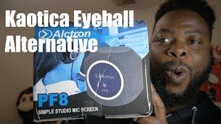 "Kaotica Eyeball , Alternative ""The PF8"""