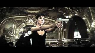 Le Femme Nikita (1990) Teaser Trailer