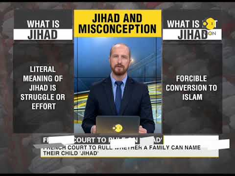 French court to rule on 'Jihad'