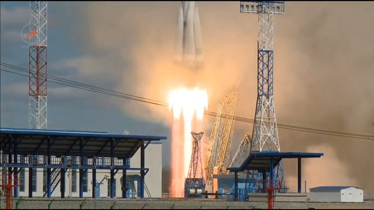 Builders of the Vostochny cosmodrome staged a strike due to non-payment of salaries 03/30/2015 31