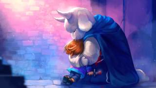Heartache Remix [Undertale's Toriel Fight]