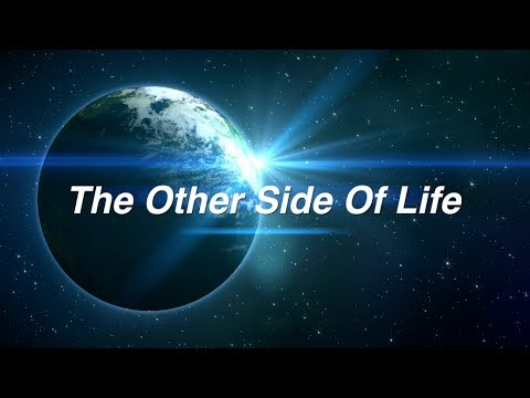 The Other Side of Life | Agape | Dallas, Texas | Call 972-468-1331