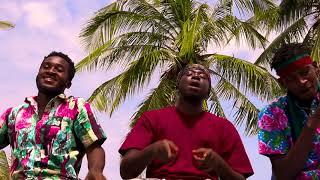 Yaw Band_itt - OKADA ( Official Video)