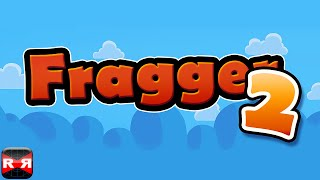 Fragger 2 (By Harold Brenes) - iOS / Android - Gameplay Video