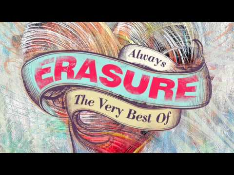 ERASURE - Star (William Orbit's Interstellar Mix)