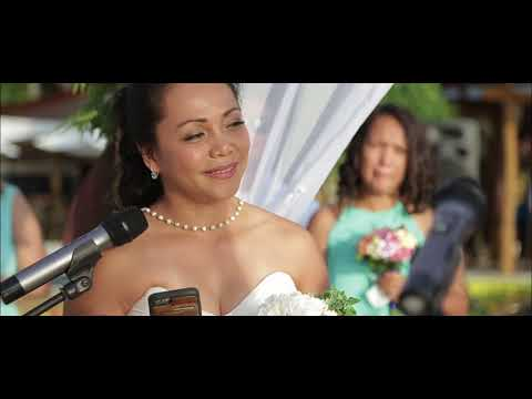 Michelle and Maria Wedding Film