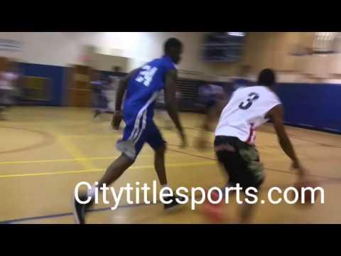 City Title Sports Fall Season '15 Week 5